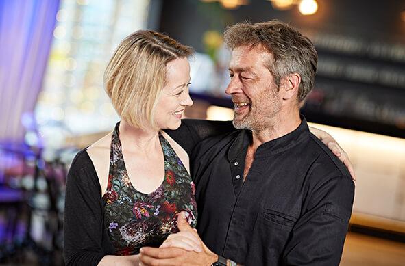 Mark und Ute
