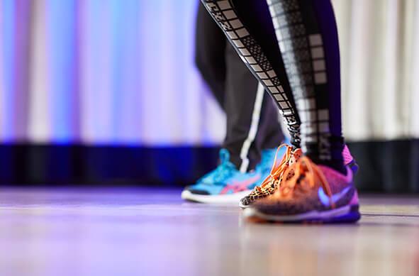 Solotanz & Fitness