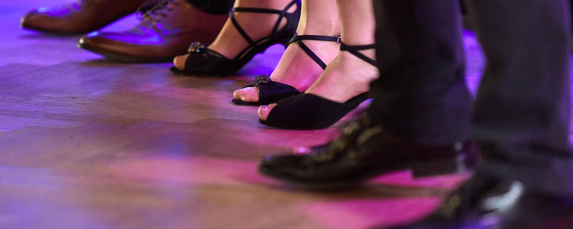 Tanz mit uns! – Bei gelöster Atmosphäre unsere Tanzeria-Events erleben.