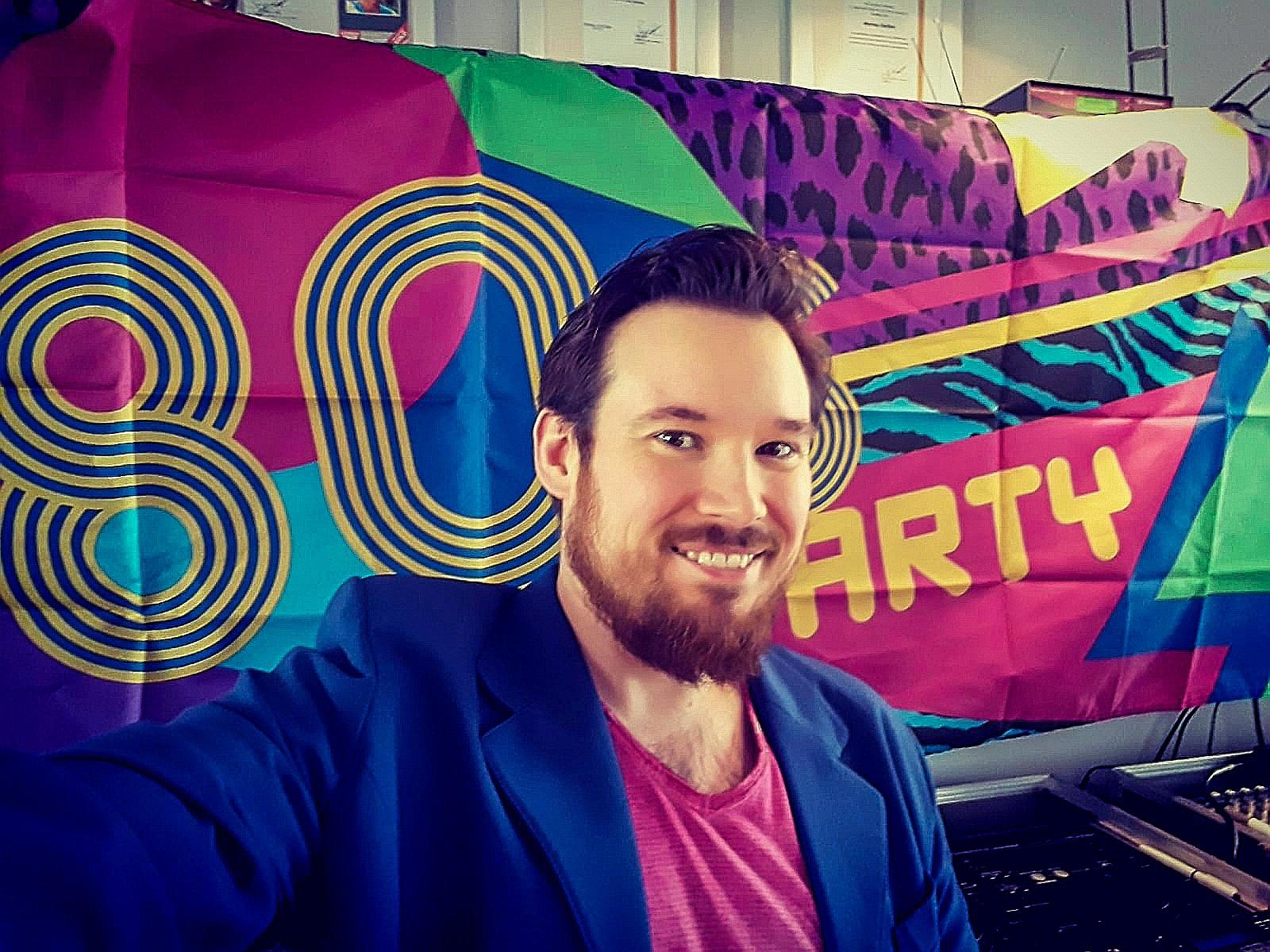 80er-Jahre Tanzparty – LEIDER VERSCHOBEN!!!